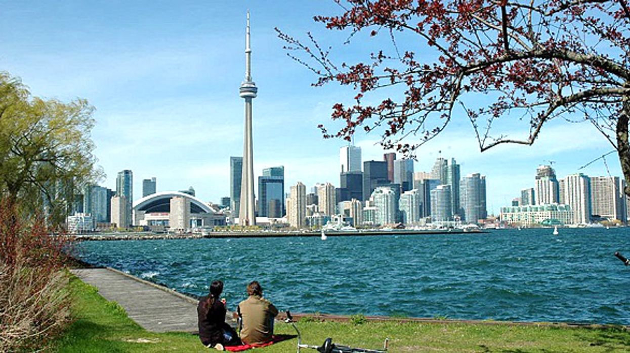 Toronto Is Ranked As One Of The Most Livable Cities In The World