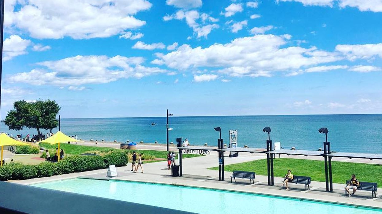 9 Stunning Ontario Waterfronts That Are Worth Getting Out Of Toronto