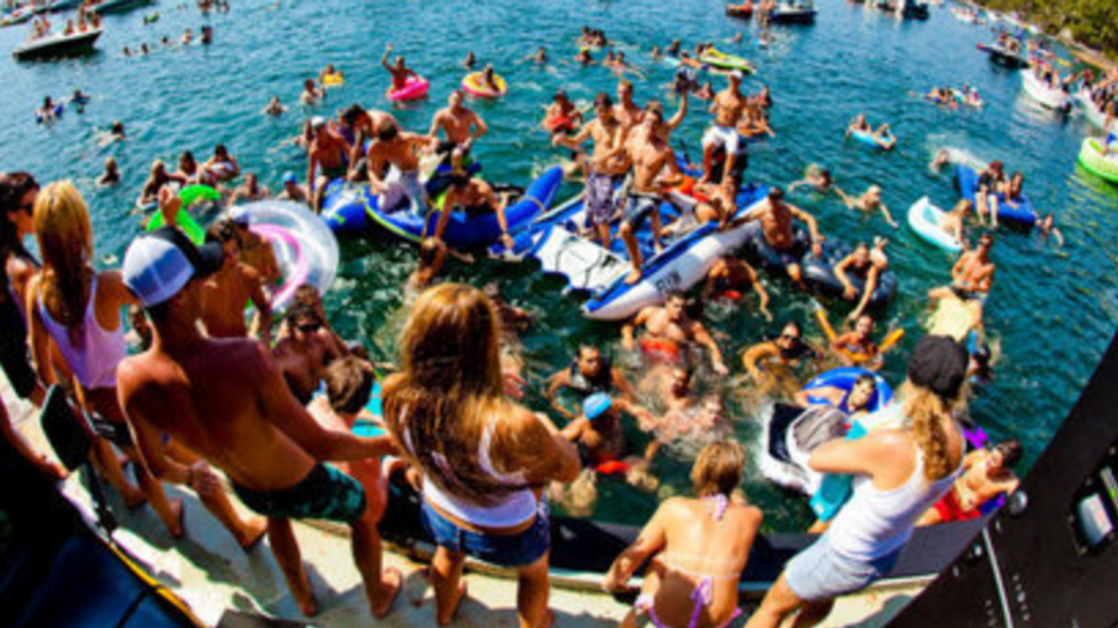 11 Places To Go On Vacation If You Fvcking Love To Party