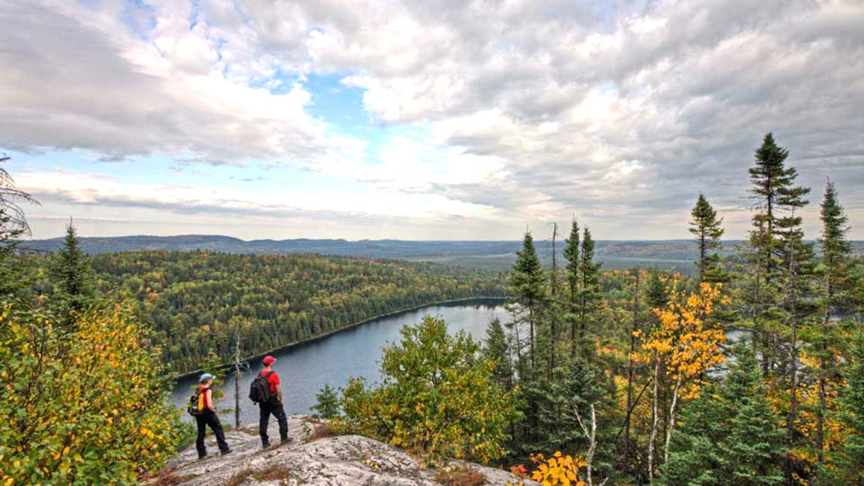 10 Ontario Provincial Parks That Are Worth Visiting In The Fall
