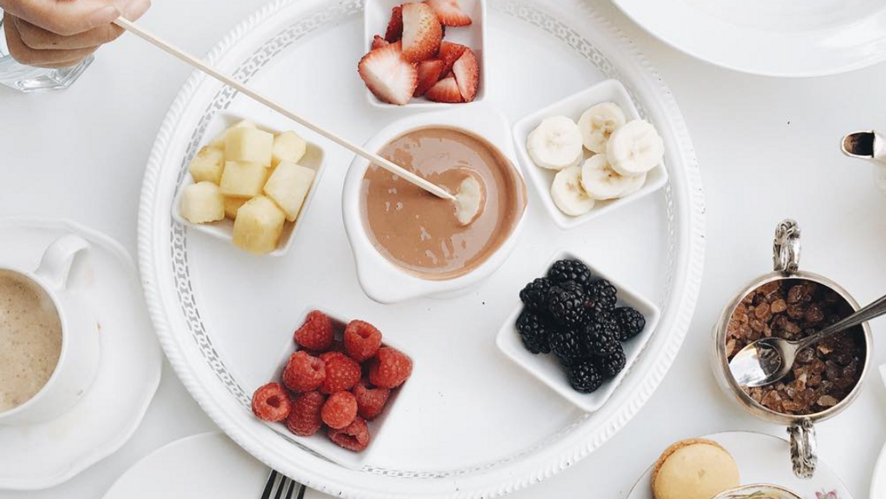 20 Places You Have To Take A Date In Toronto If They're A Chocoholic