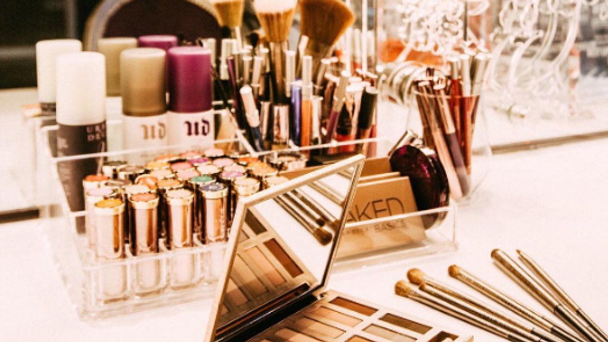 This New Store In Square One Will Fulfill All Your Makeup Dreams