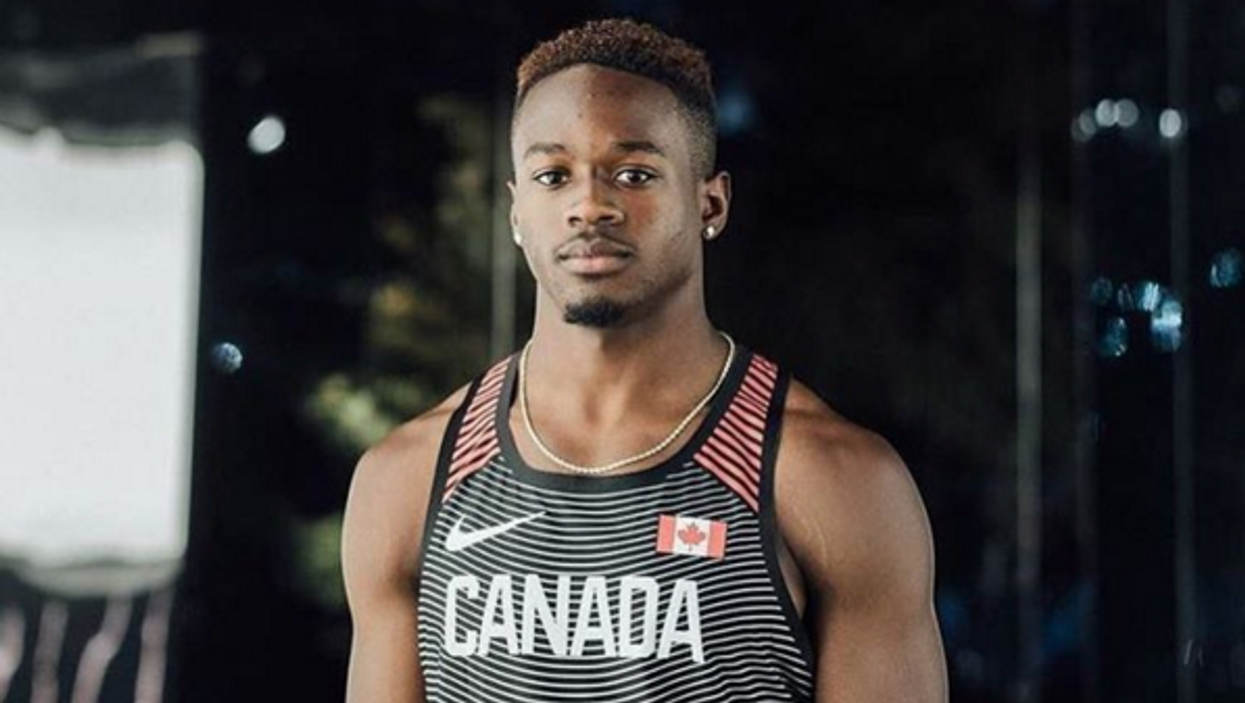 I Interviewed A Canadian Olympic Medalist And Here Is What He Had To Say About Rio 2016