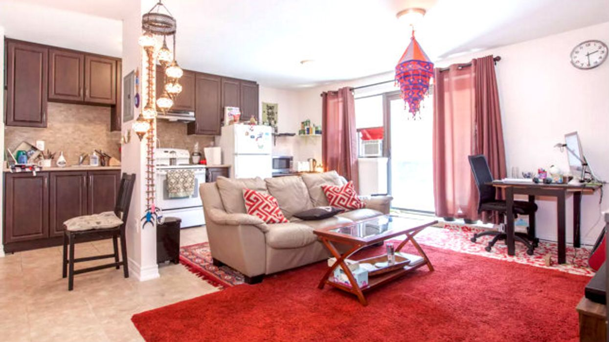 13 Super Nice Toronto Apartments You Can Rent For Under $50