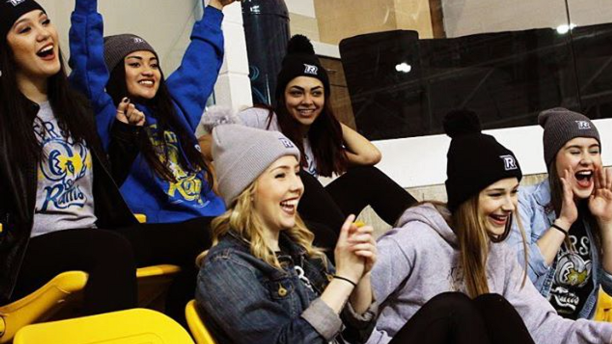 25 Things All Ryerson Freshmen Need To Know To Make It Through First Year
