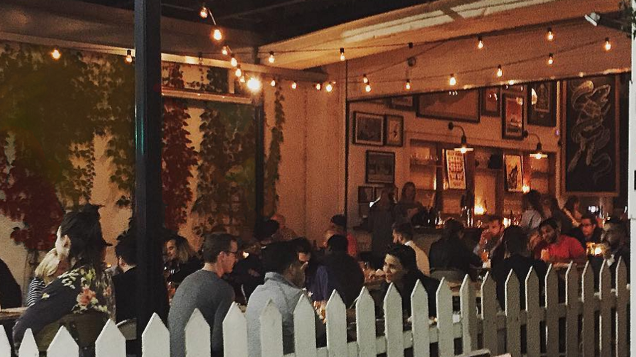 22 Toronto Things To Do With Your S/O This Fall That Aren't Too Cheesy
