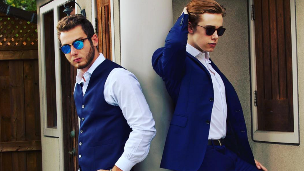10 Reasons Why You Need To Date A Ryerson Guy