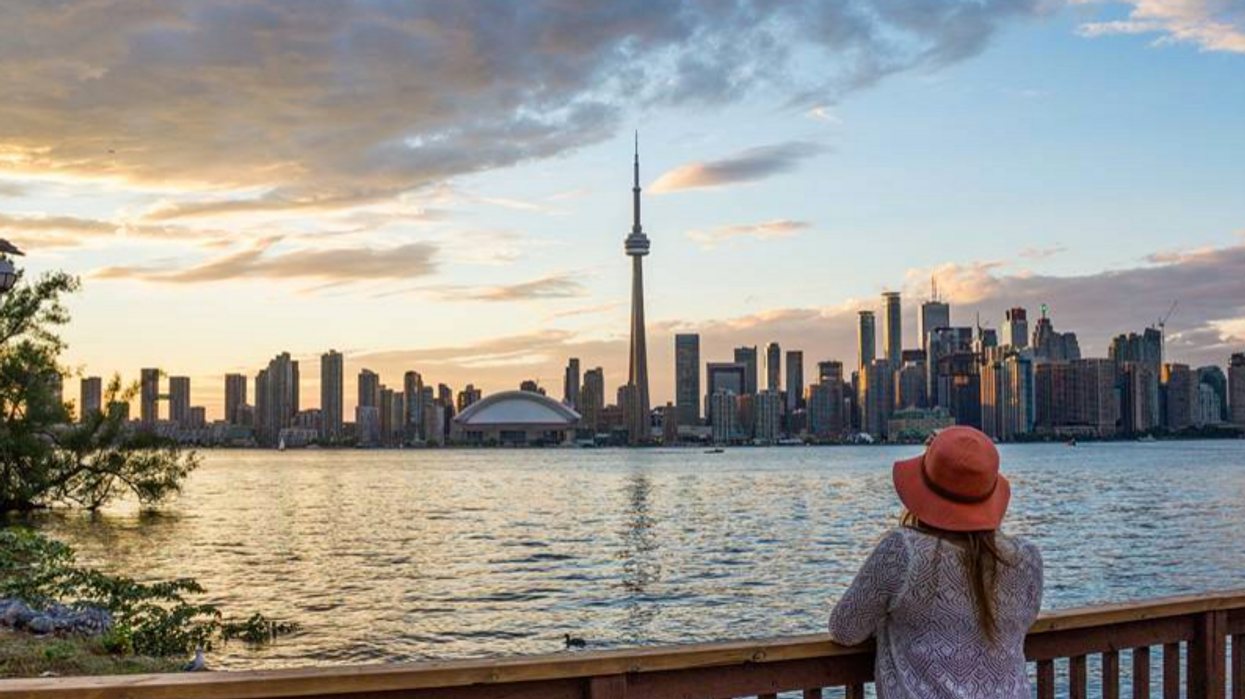 17 Fun Things To Do This Weekend In Toronto