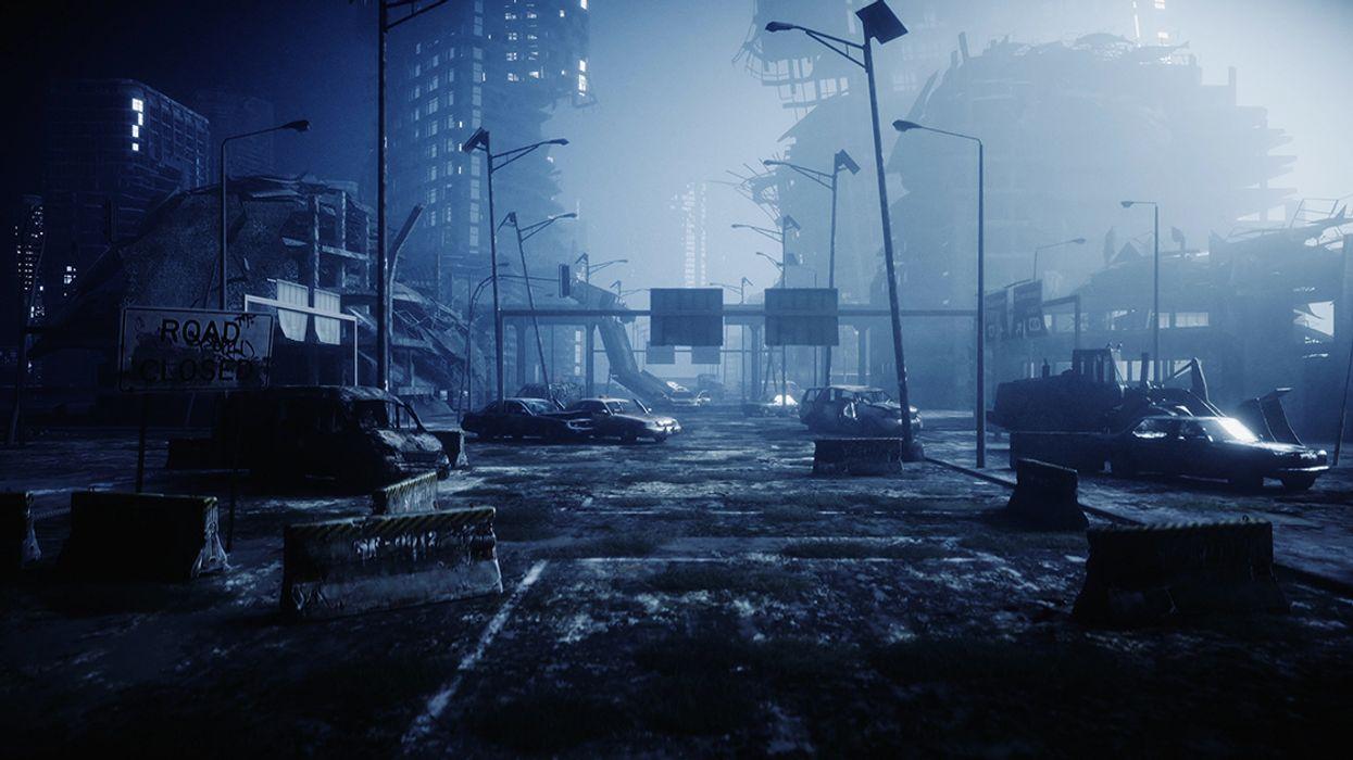 Toronto Zombie Apocalypse