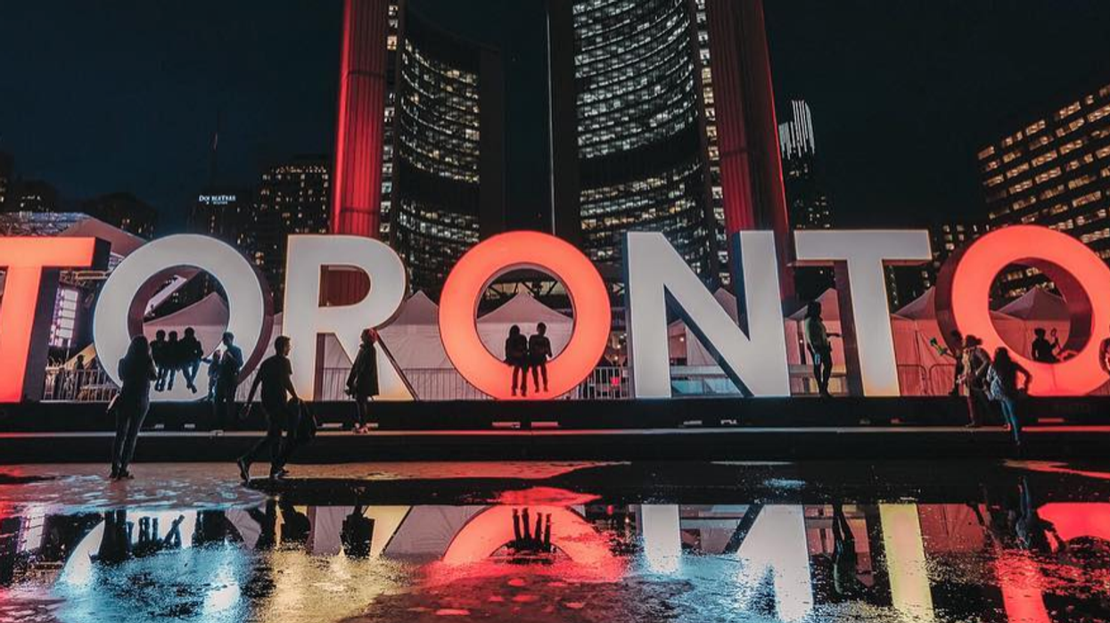 15 Fun Things To Do This Weekend In Toronto
