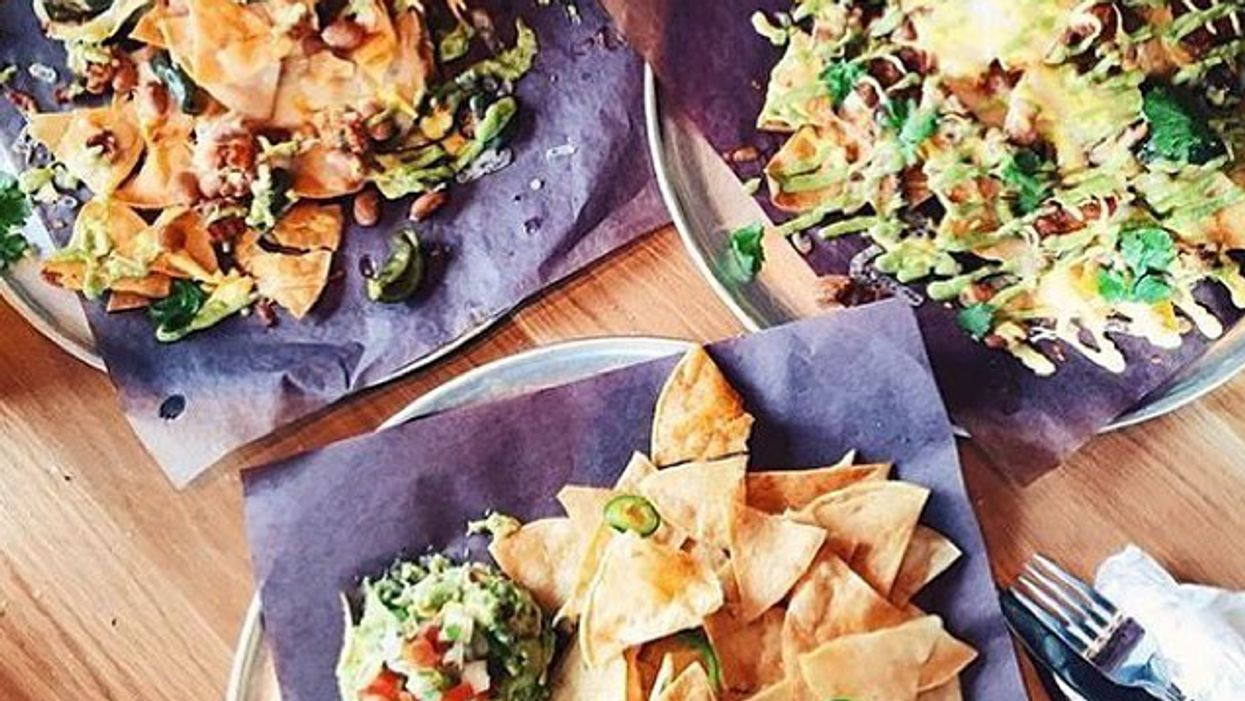 This Toronto Restaurant Should Be On Every Nacho Lovers List
