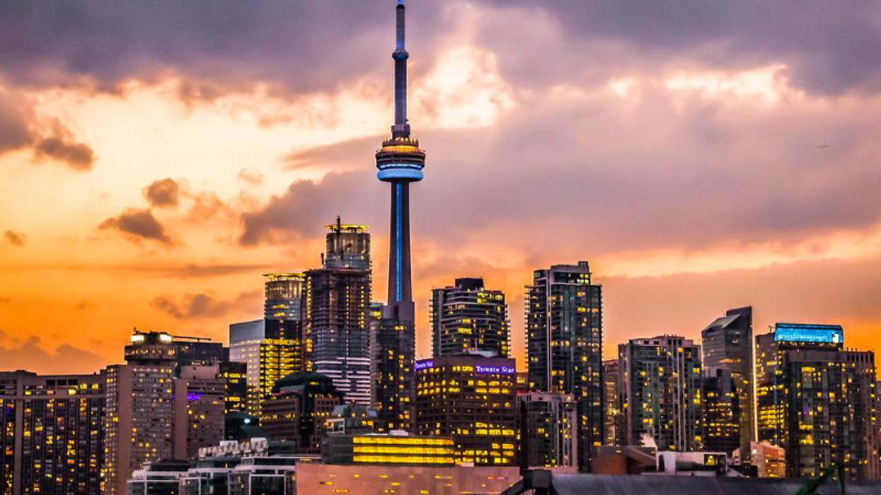 22 Fun Things To Do This Weekend In Toronto