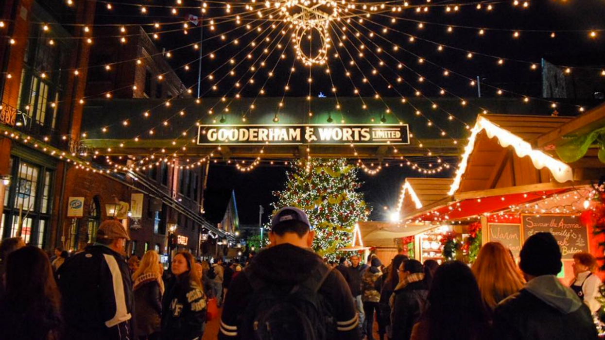 17 Free Things To Do In Toronto This November