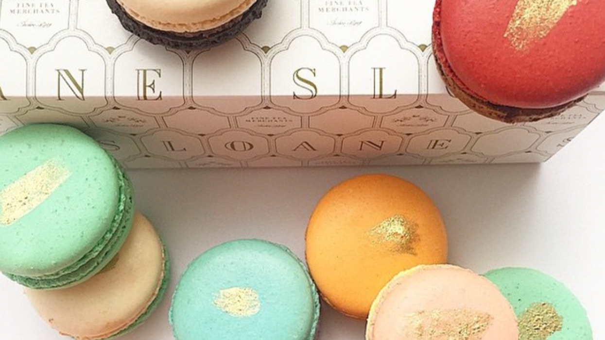 16 Of The Most Mouthwatering Macarons In Toronto