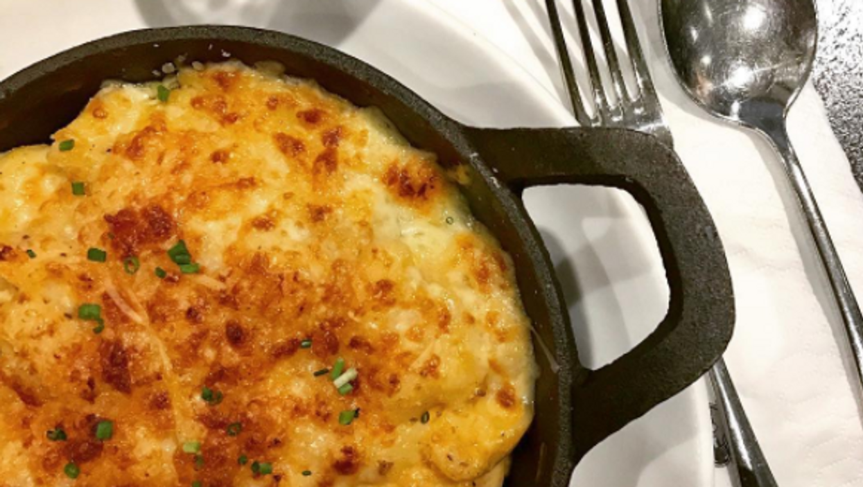 An Epic Mac And Cheese Battle Is Happening In Toronto