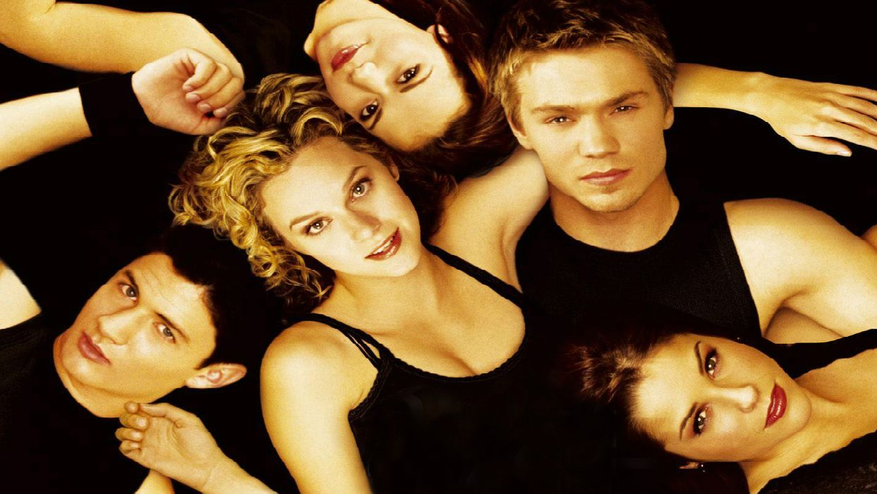 8 Ontario Universities As One Tree Hill Characters