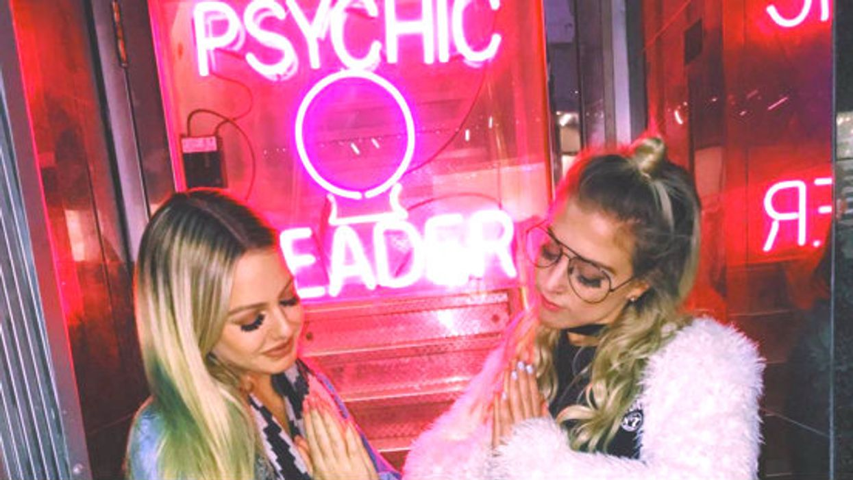 5 Toronto Psychics That Have The Answers To All Your Questions