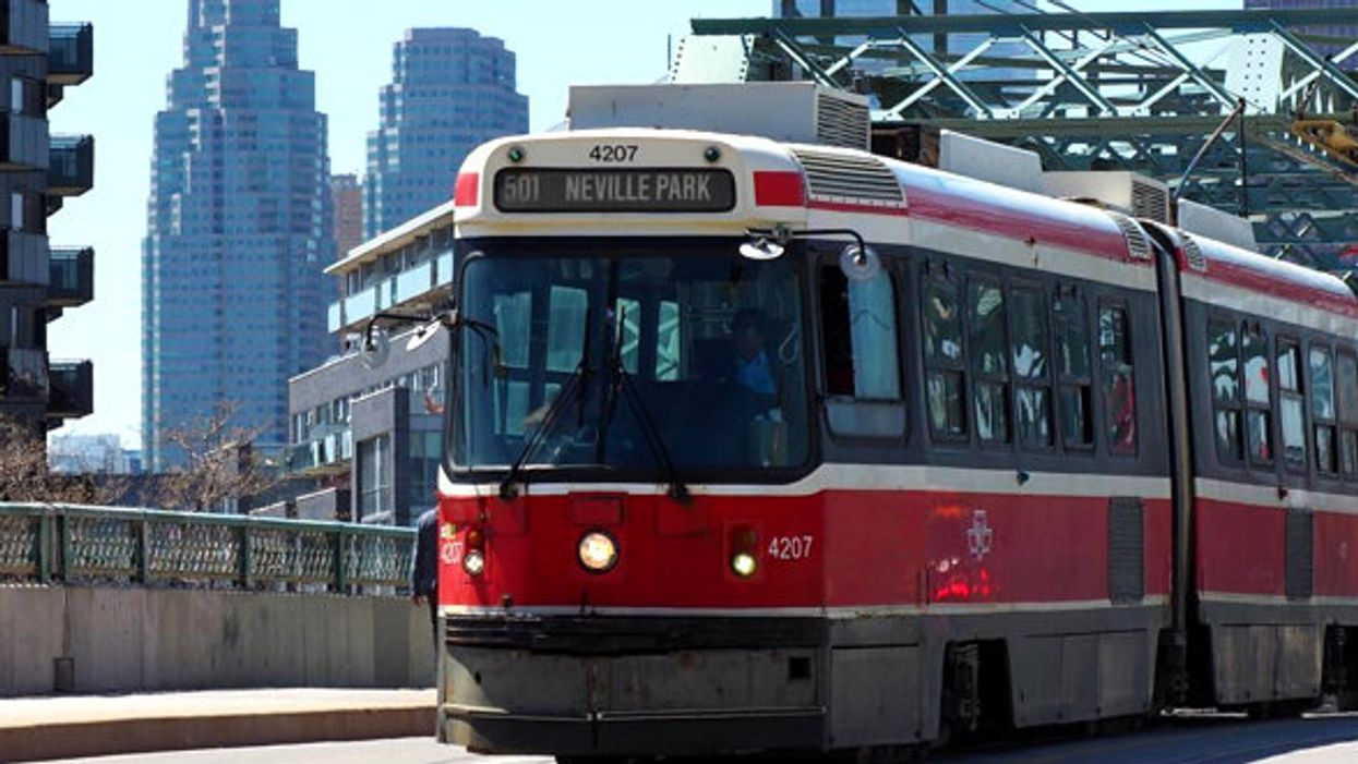 TTC Plans To Increase Fares By Next Year