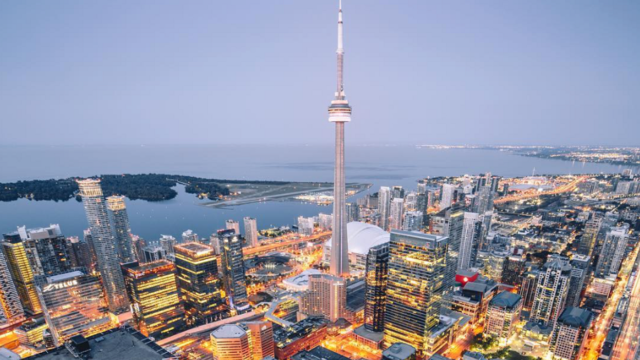 18 Fun Things To Do This Weekend In Toronto
