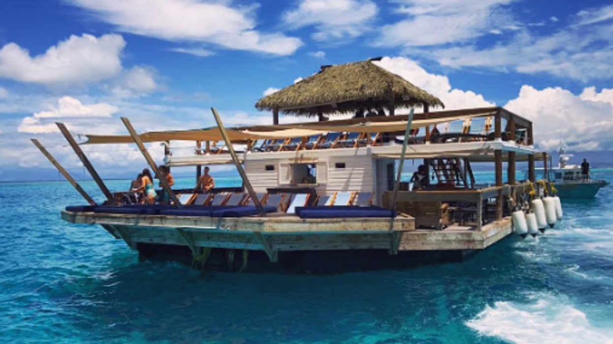 This Travel Website Will Send You To A Secret Destination For Your Next Trip