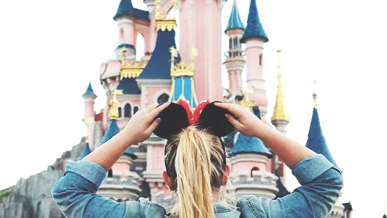 You Can Now Fly To Orlando, Florida From Toronto For $200 Round Trip This December