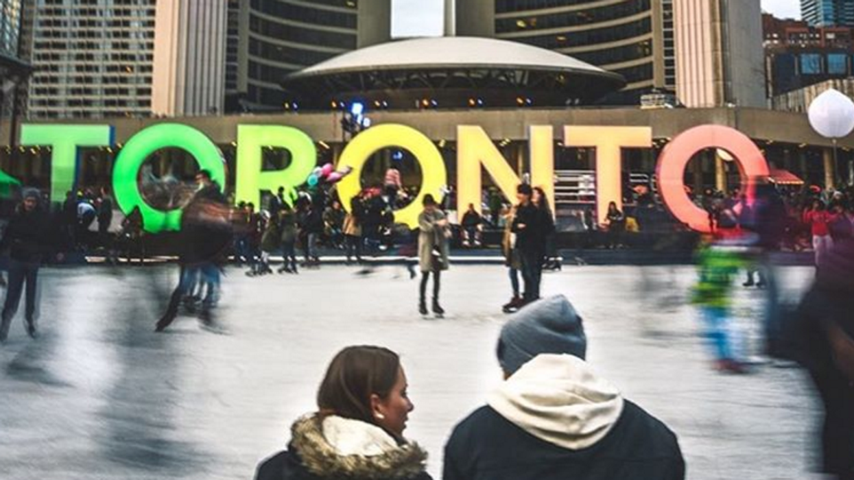 17 Free Things To Do This December In Toronto
