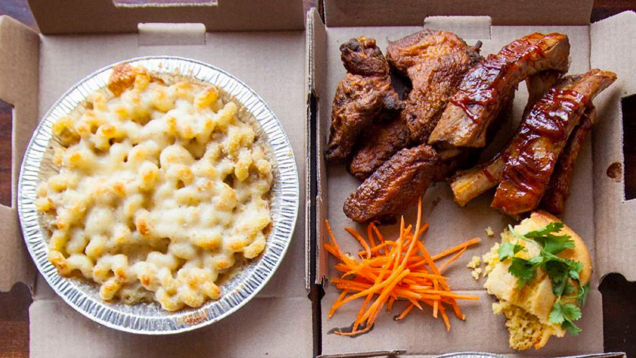 20 Comfort Foods That Will Warm You Up On A Cold Toronto Day