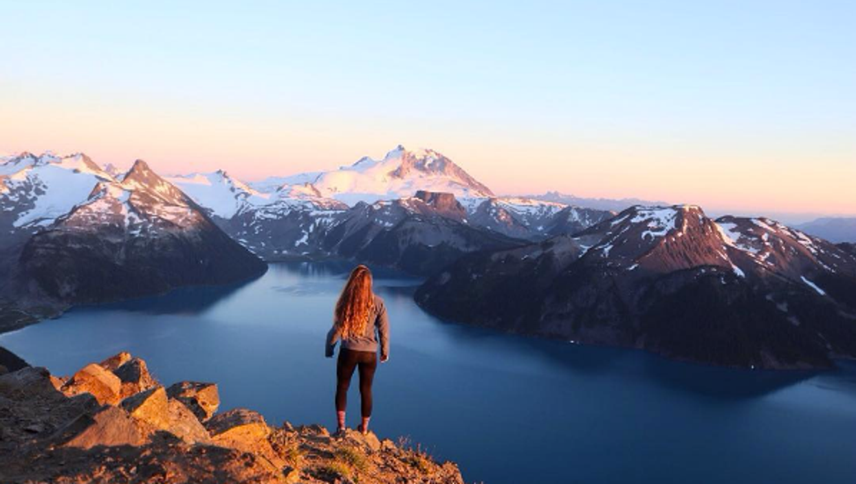 These Are The Most Popular Instagram Spots In Canada For 2016