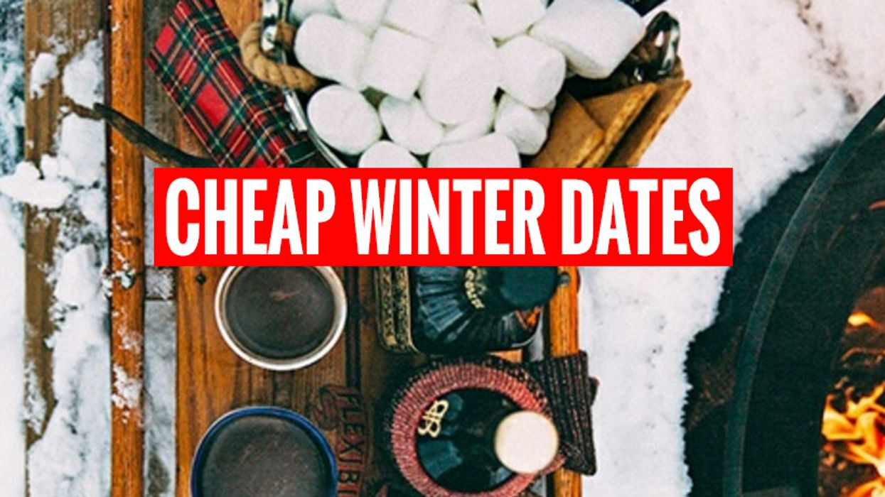 20 Toronto Date Ideas For Guys Who Are Seriously Broke This Winter