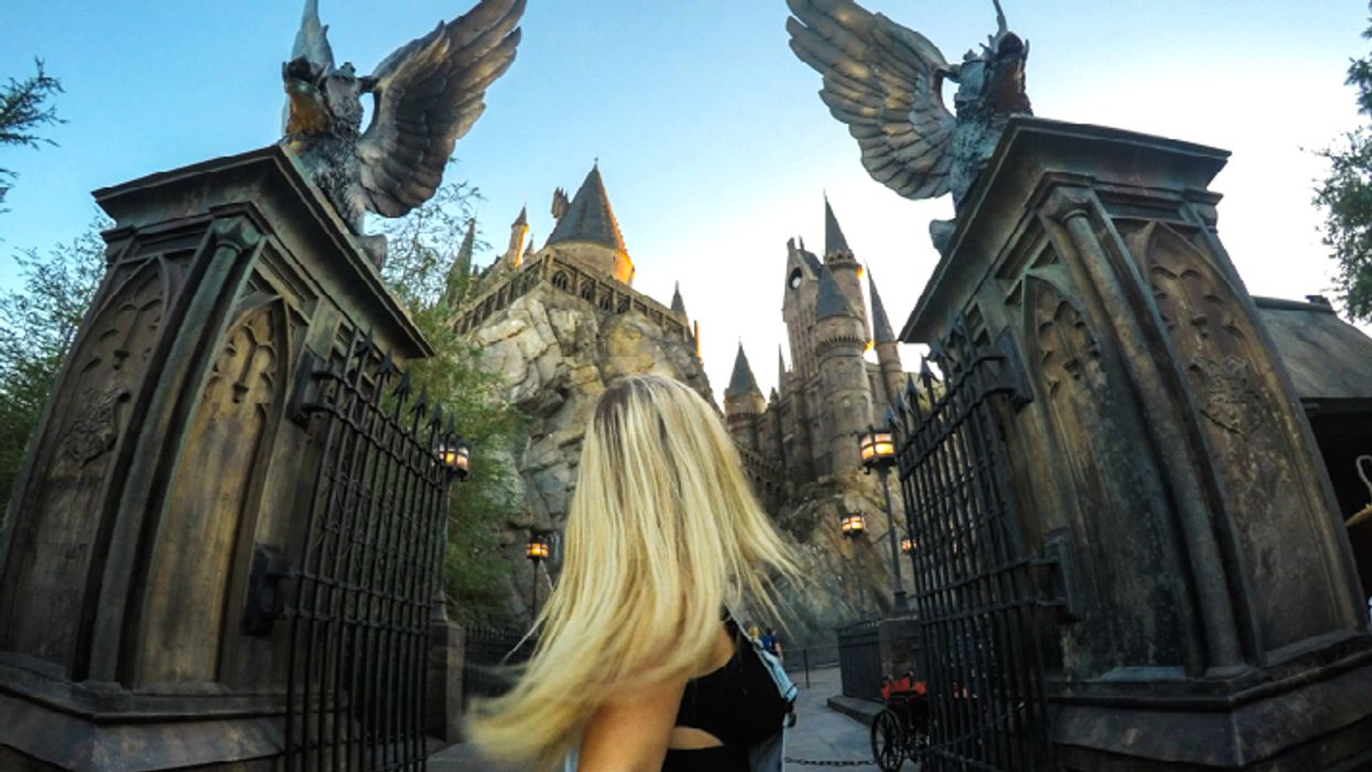 This Exclusive Deal Gets You Tickets To The Harry Potter Theme Park At An Amazing Price
