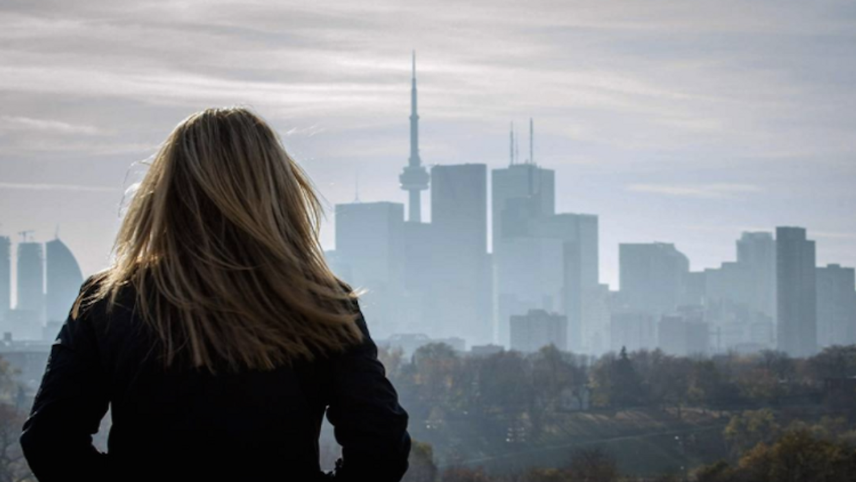 22 Signs You're From The East End Of Toronto