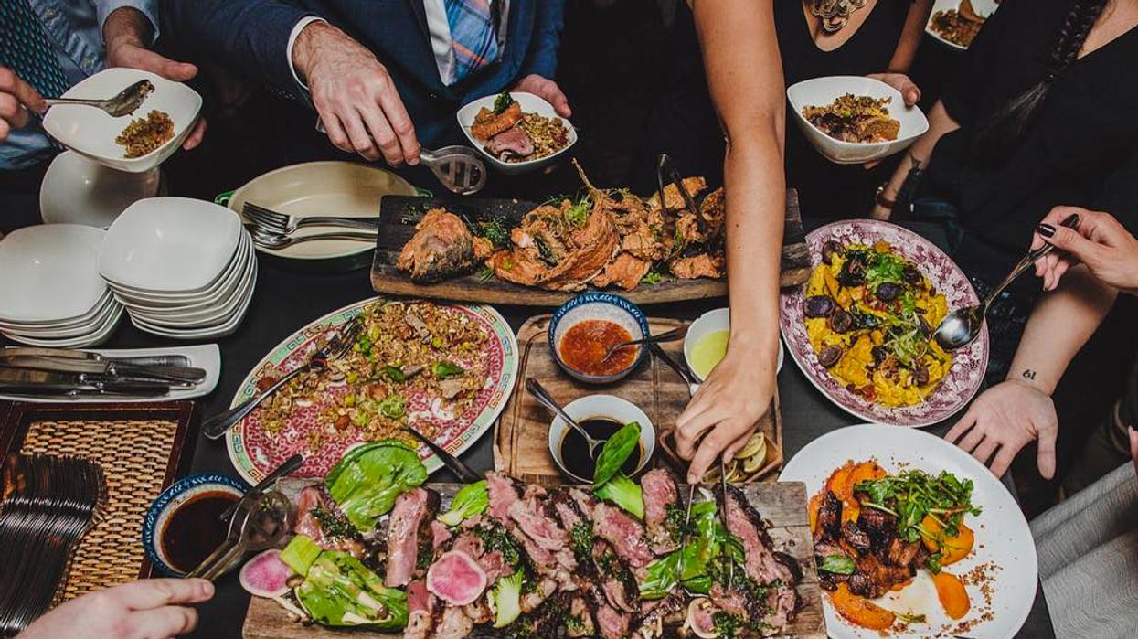 14 Most Impressive Restaurants In Toronto Everyone Should Go To