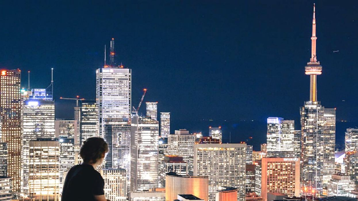8 Times Toronto Proved It Is A World-Class City In 2016