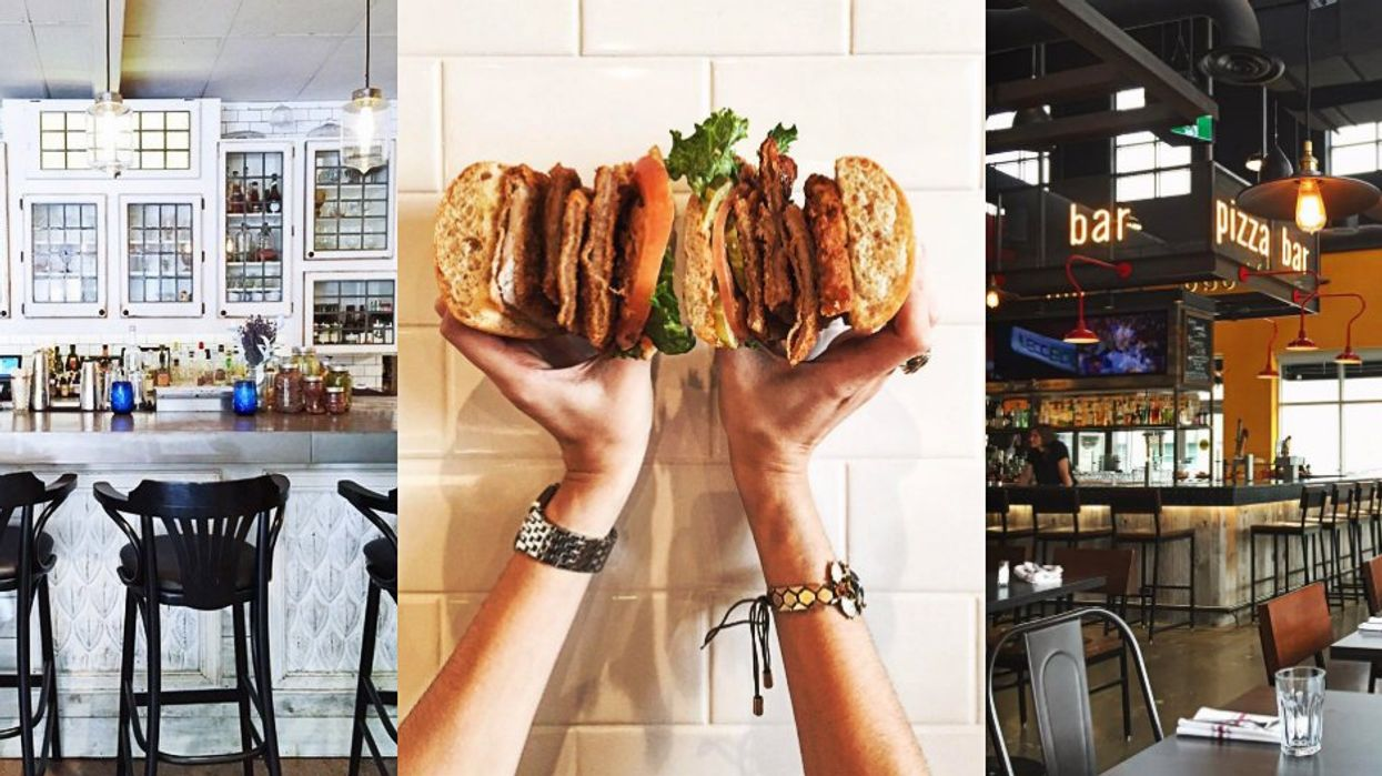 16 Mouthwatering Restaurants You Need To Eat At In Guelph
