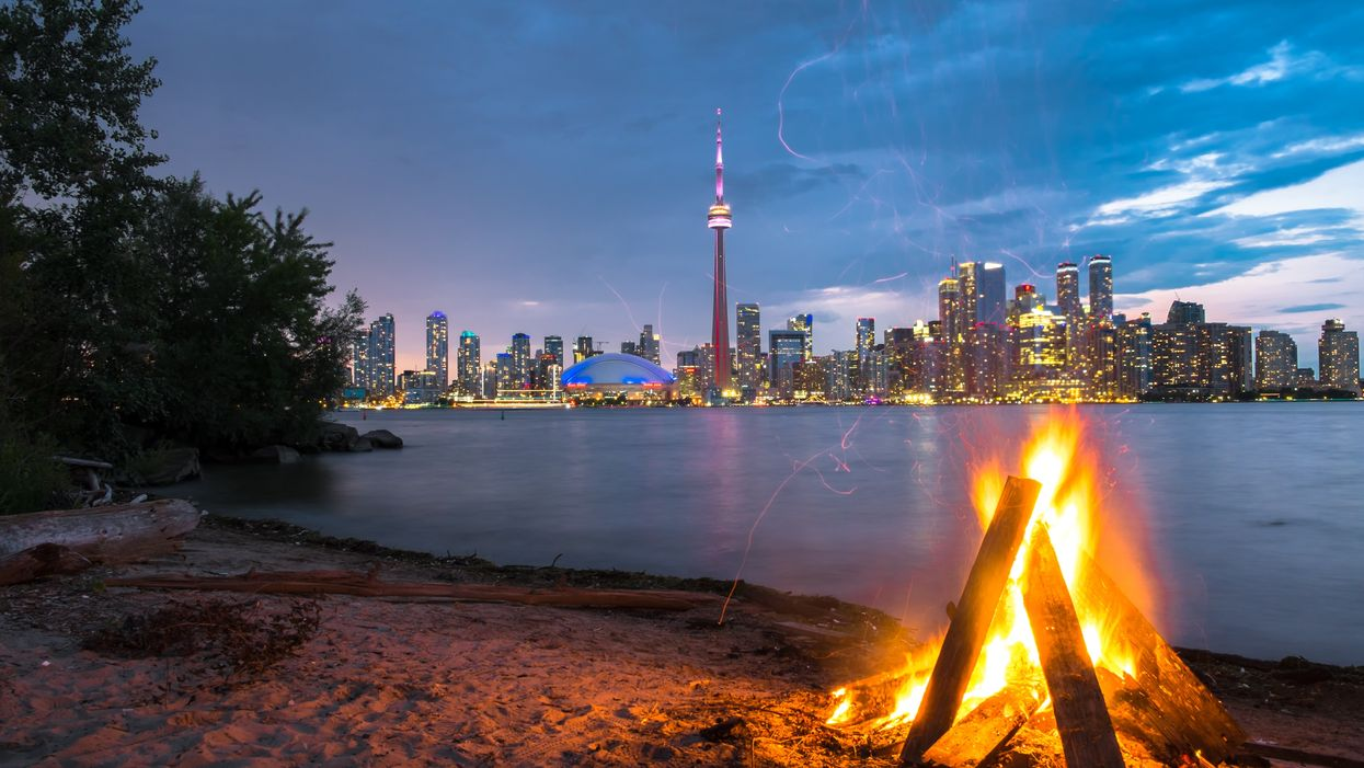 The 16 Coolest Secret Things To Do In Toronto