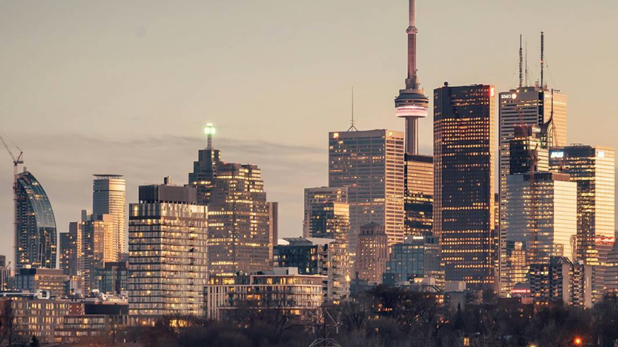 32 Reasons To Visit Toronto If You Haven't Already