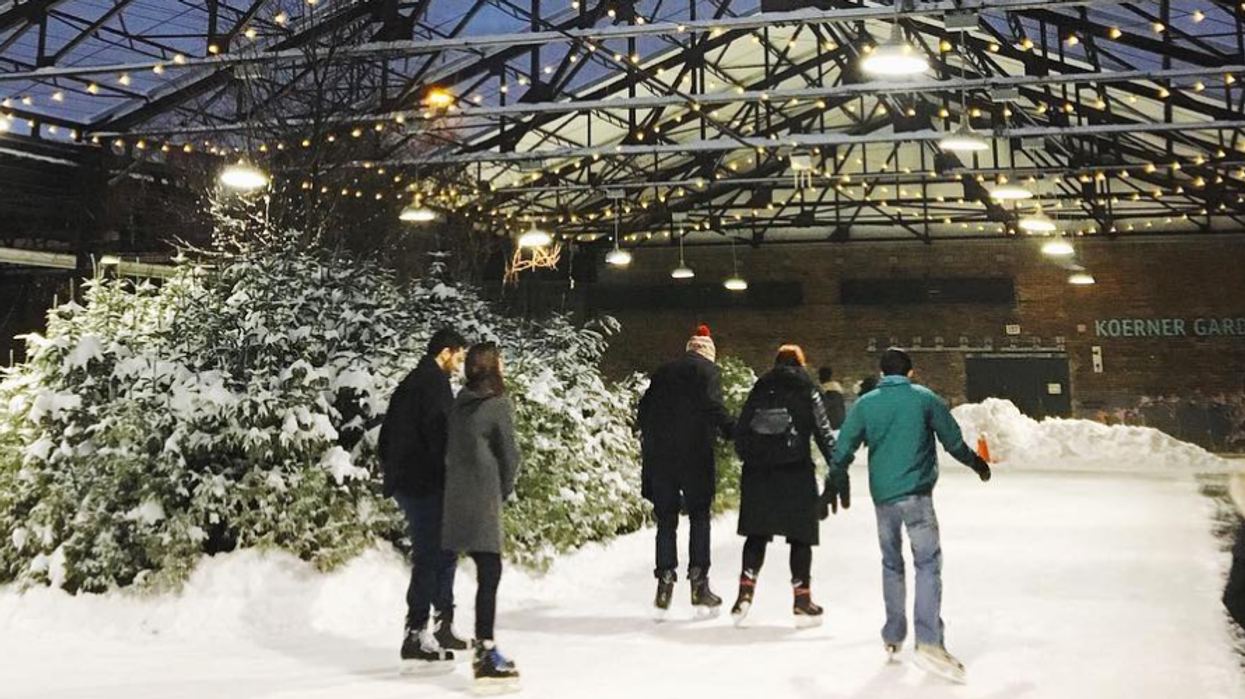 15 Places In Toronto She Really Wants You To Take Her To This Winter