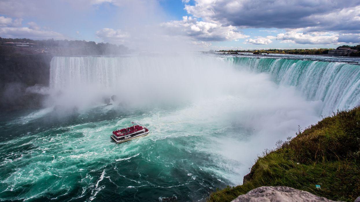 The Ultimate 24-Hour Guide To Niagara Falls