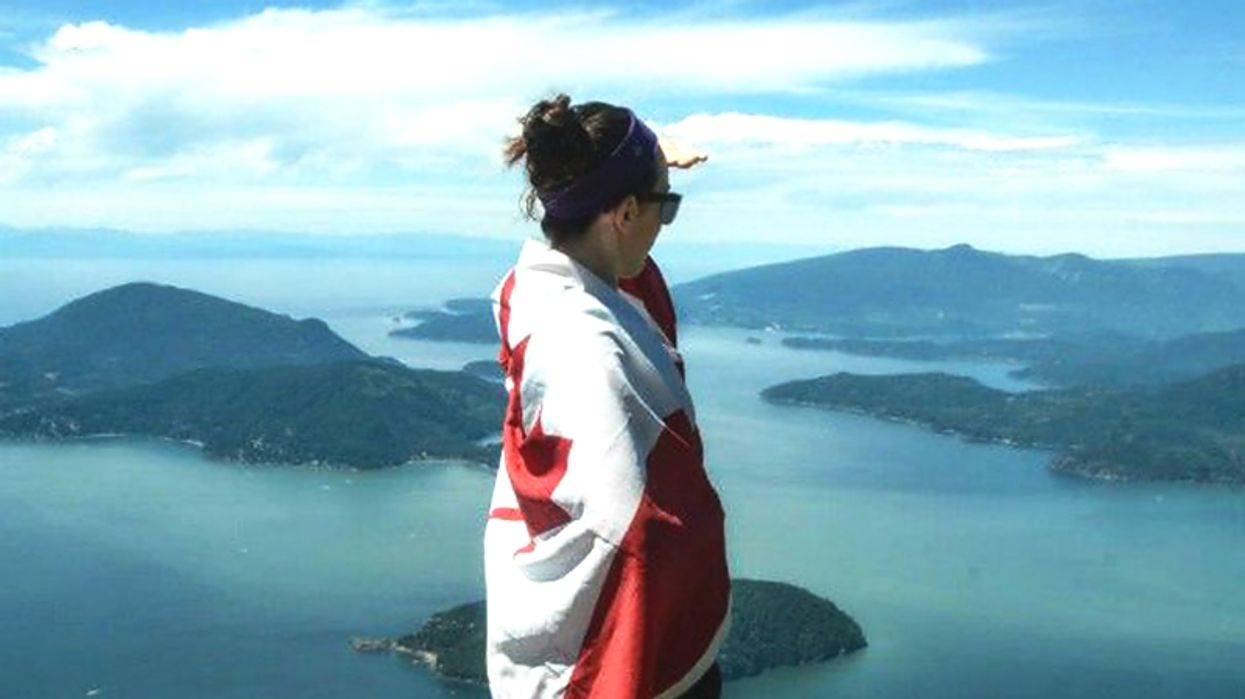 You're More Likely To Realize The American Dream In Canada Than In The US