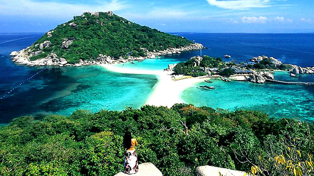 You Can Go Island Hopping For 9 Days In Thailand At Only $104 A Day
