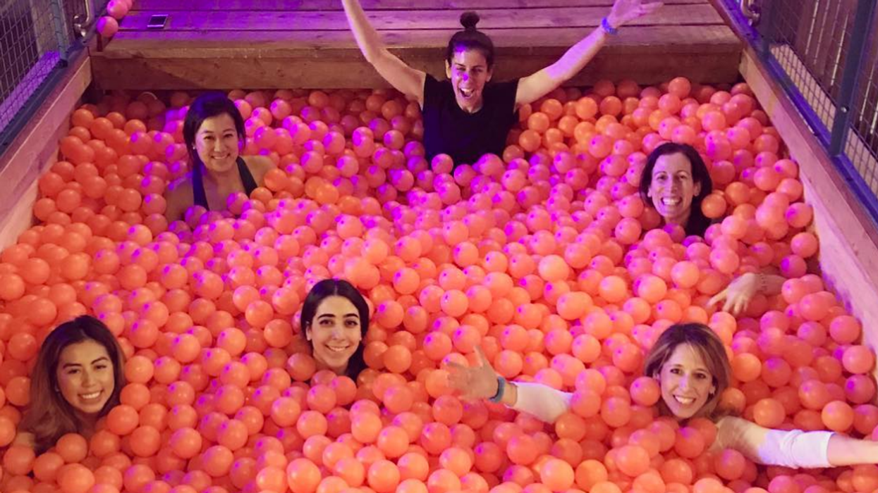 16 Fun Things To Do With Your BFF This Reading Week In Toronto