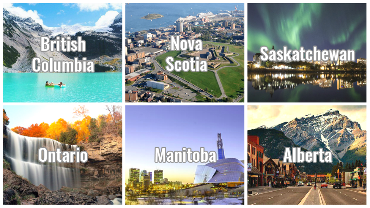 This Travel Company Is Giving Away 150 Free Round Trip Flights To Places All Over Canada