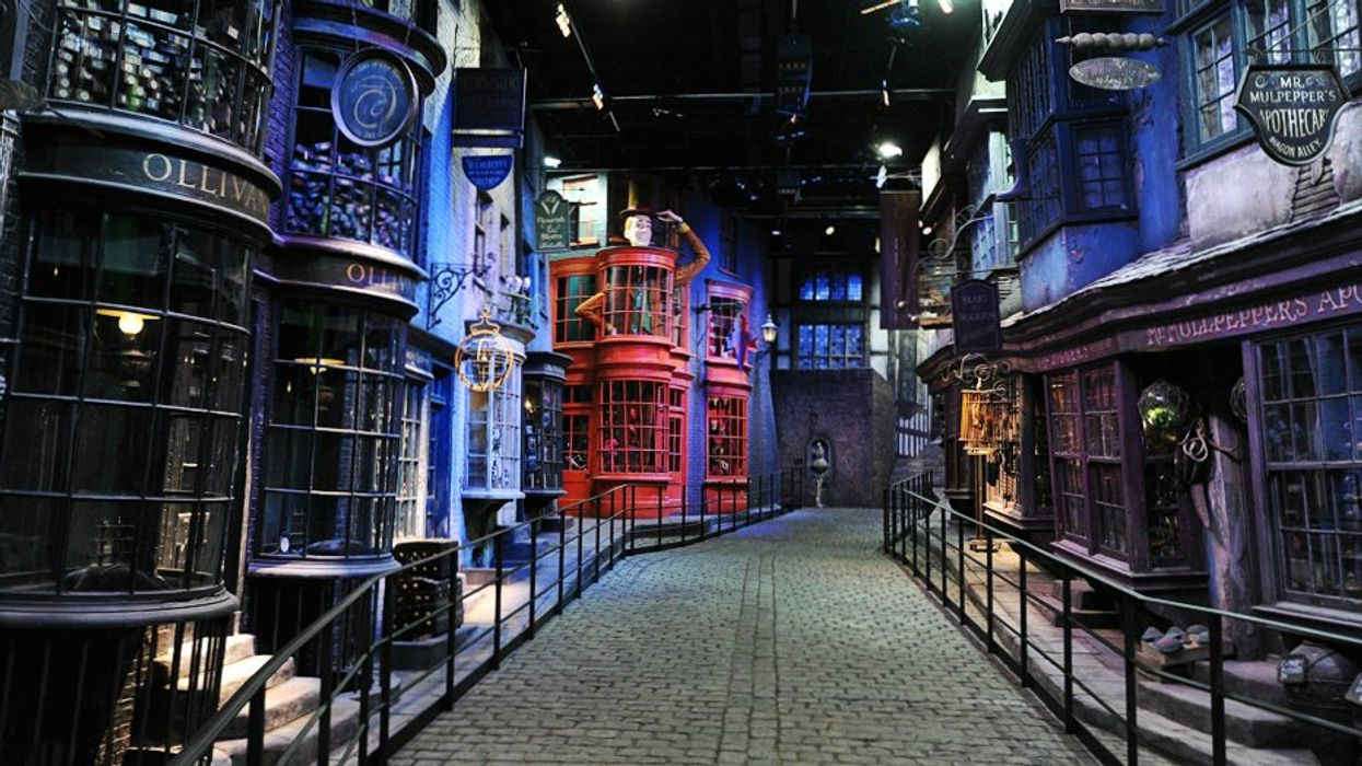 More Tickets Are Now Available For Goderich's Harry Potter Festival