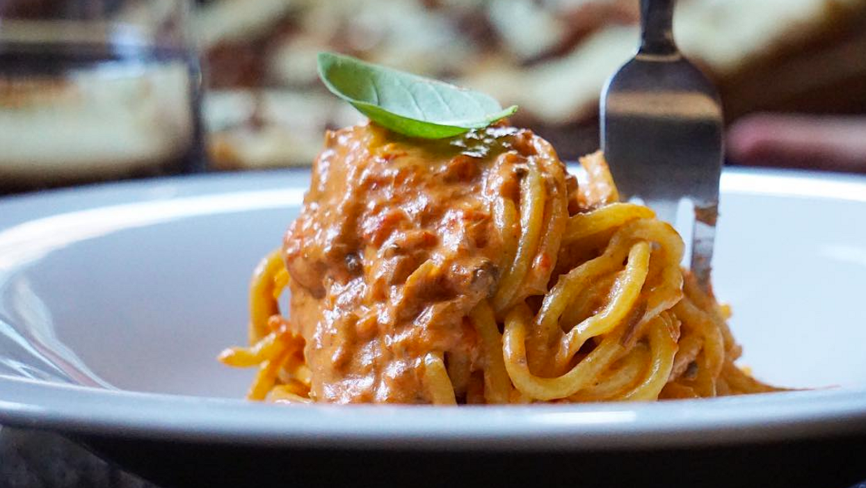 13 Best Pasta Spots In Toronto That Will Take You To Italy