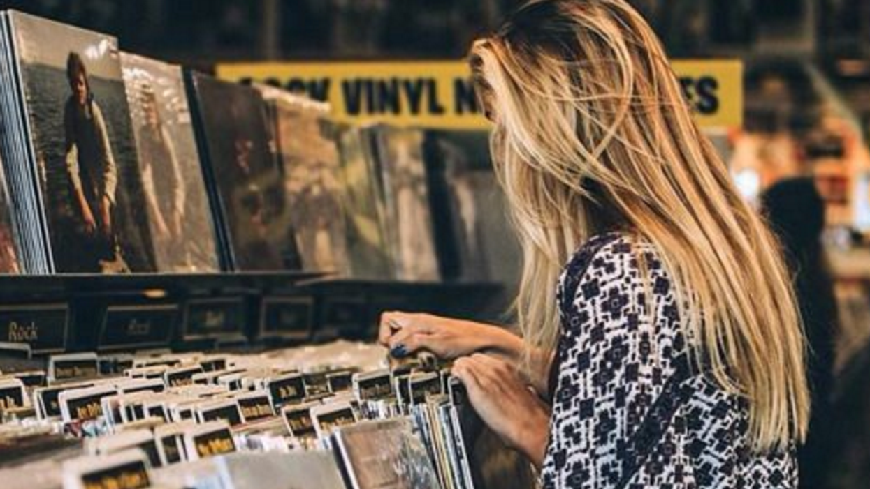 10 Toronto Record Shops That Will Fuel Your Vinyl Addiction
