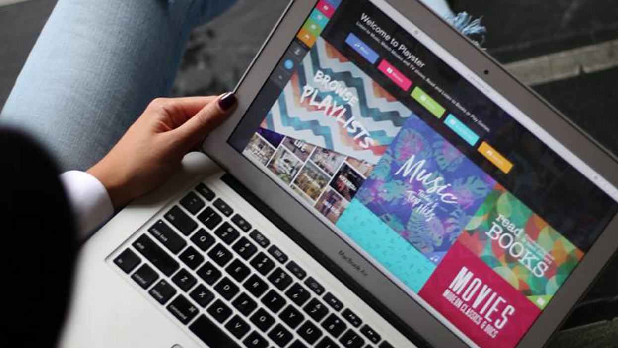 This New Streaming Service For Movies, Music And Books Is Giving Away Free Tablets