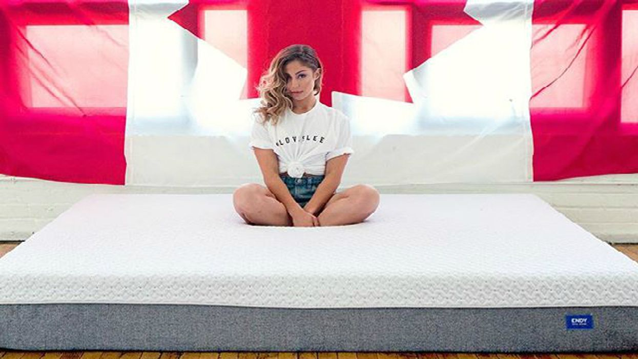 The Mattress That Canadians Are Loving Right Now
