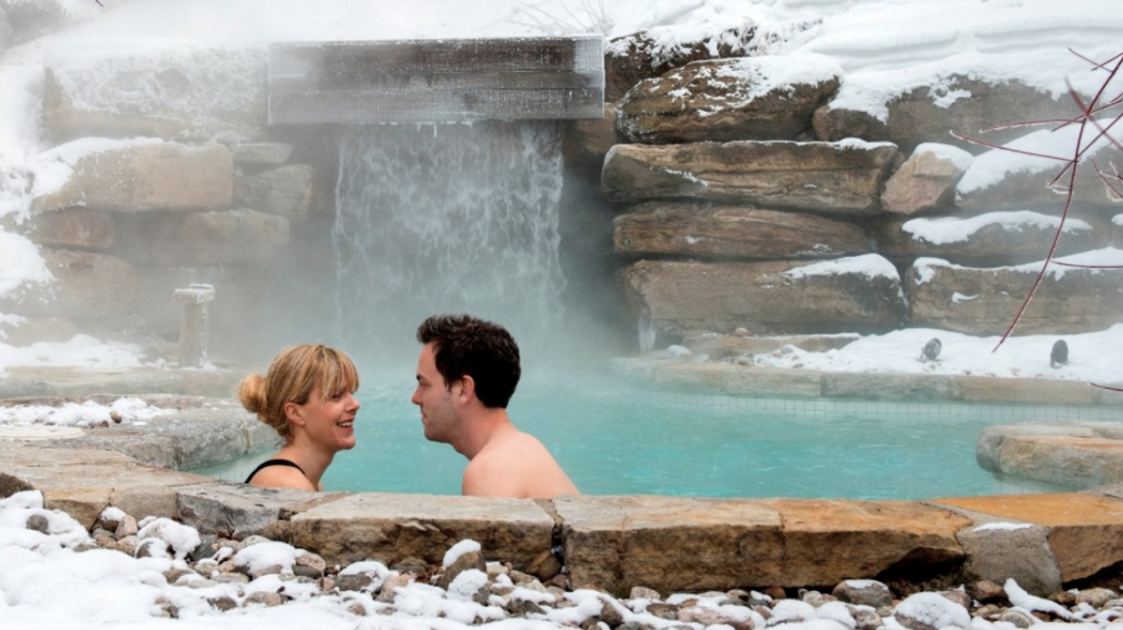 8 Seriously Romantic Places To Go For A Couples Weekend Close To Toronto