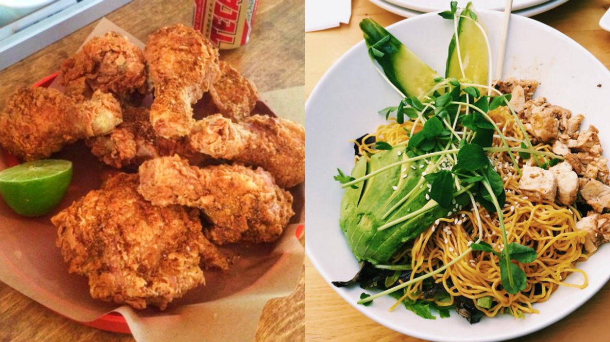 14 Toronto Food Specials That Are As Cheap As They Are Delicious