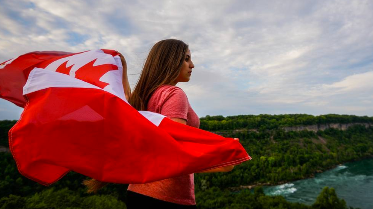 9 Reasons Why Canada Is Already Kicking Ass In 2017